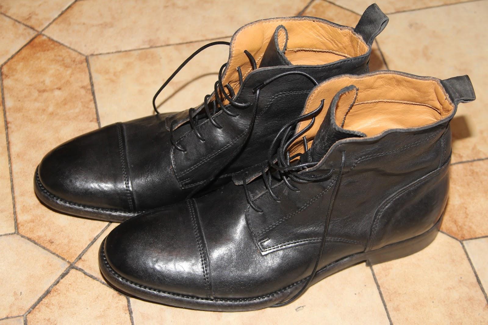 FOOTWEAR - Boots Corvari fEJM1