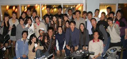2010年澎湖科技大學進修部觀光休閒系二甲班網