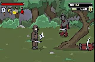محارب النينجا
