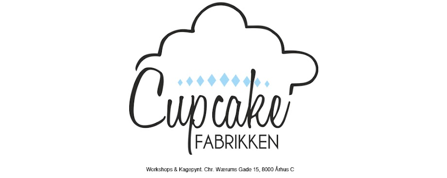 Cupcakefabrikken