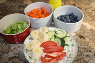 thursday juicer recipe  - fancy name wanted