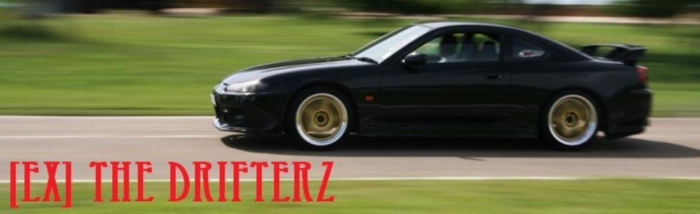[eX] the DRIFTerz