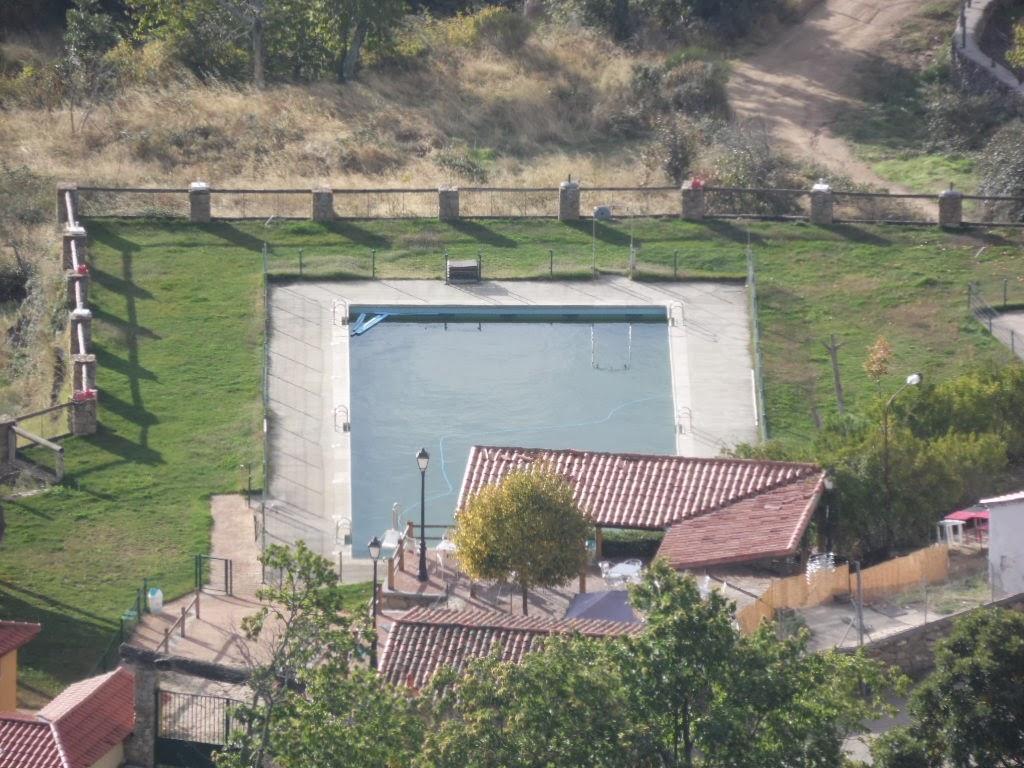 Provincia de toledo pueblos con mucho encanto blog - Piscina san vicente ...