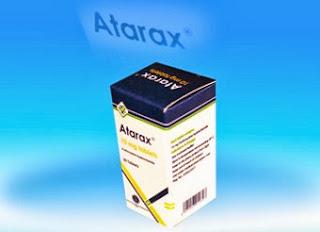 Atrax 10mg | Hydroxyzine hydrochlorid