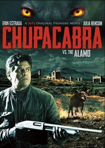 Chupacabra – Dublado