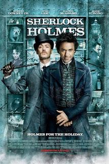 Sherlock Holmes ดับแผนพิฆาตโลก