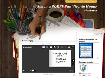 Sistema SQRPF