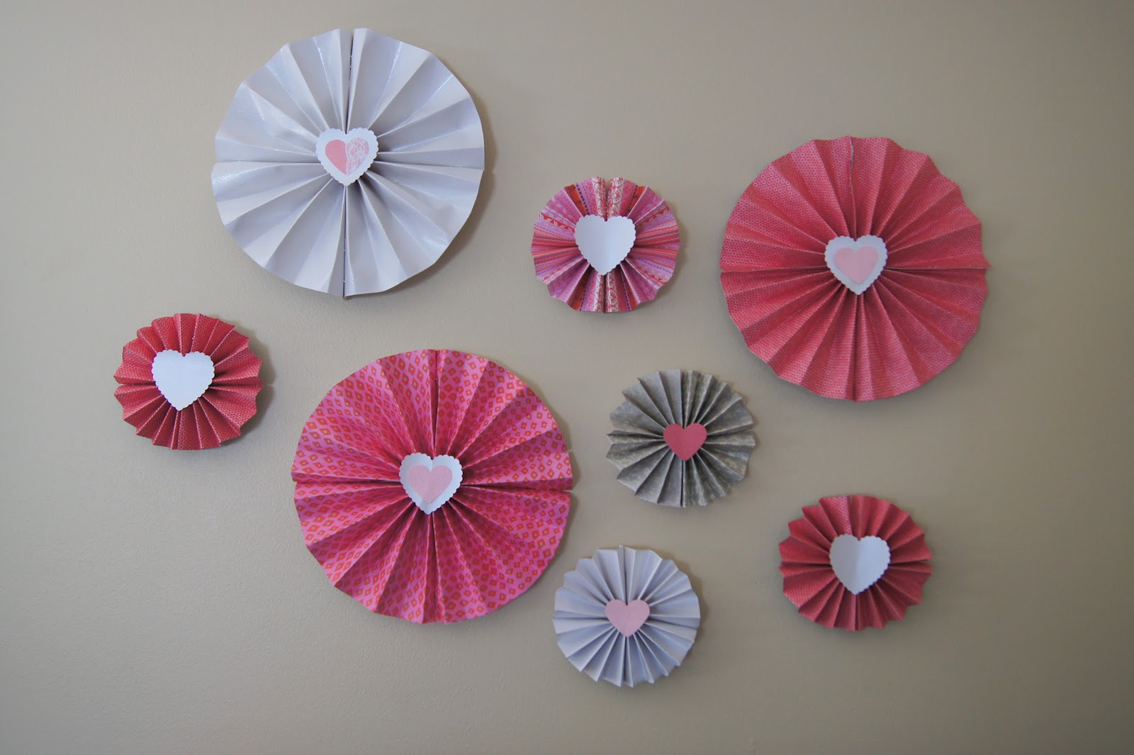 LOVE IN MY HEART: valentine's day decorations ideas 2013 ...
