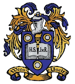 HS JvR crest