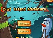 Frozen. Olaf Island Adventure