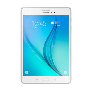 Spesifikasi Harga Samsung Galaxy Tab A 8.0 SM-P355N White Tablet