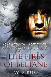 The Fires of Beltane by Ayla Ruse