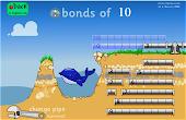 Θα σώσεις τη φάλαινα αν κάνεις σωστά τα ζευγαράκια του 10,του 9 κ.α.
