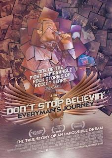 Watch Don't Stop Believin': Everyman's Journey (2012) movie free online
