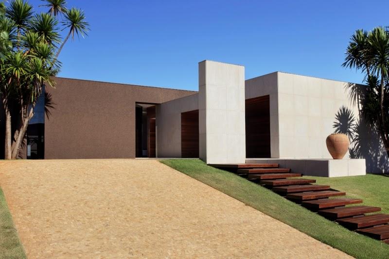 Casa OM - Studio Guilherme Torres