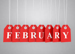 Assalamualaikum February