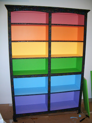 Image Result For Bookshelves Black