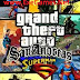 GTA San Andreas Superman MOD Highly Compressed Game
