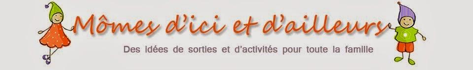 MOMES D'ICI ET D'AILLEURS...