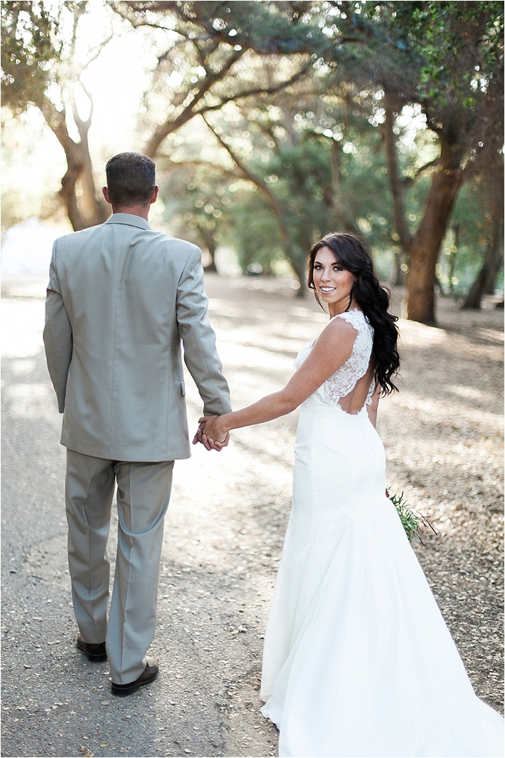 Earthy Styled Wedding Shoot at the Chumash Indian Museum | Poiema Photography