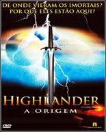 Highlander 5 A Origem Dublado