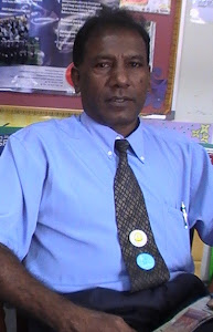 Encik Sandara Sakaran