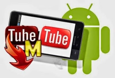 TubeMate - YouTube Downloader v2.2.6 Apk for Android