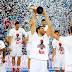 El Real Madrid de Gustavo Ayón es campeón de liga al vencer 90-85 al Barcelona; hace historia.