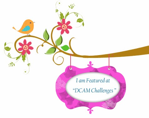 Featured at DCAM Challenge #1