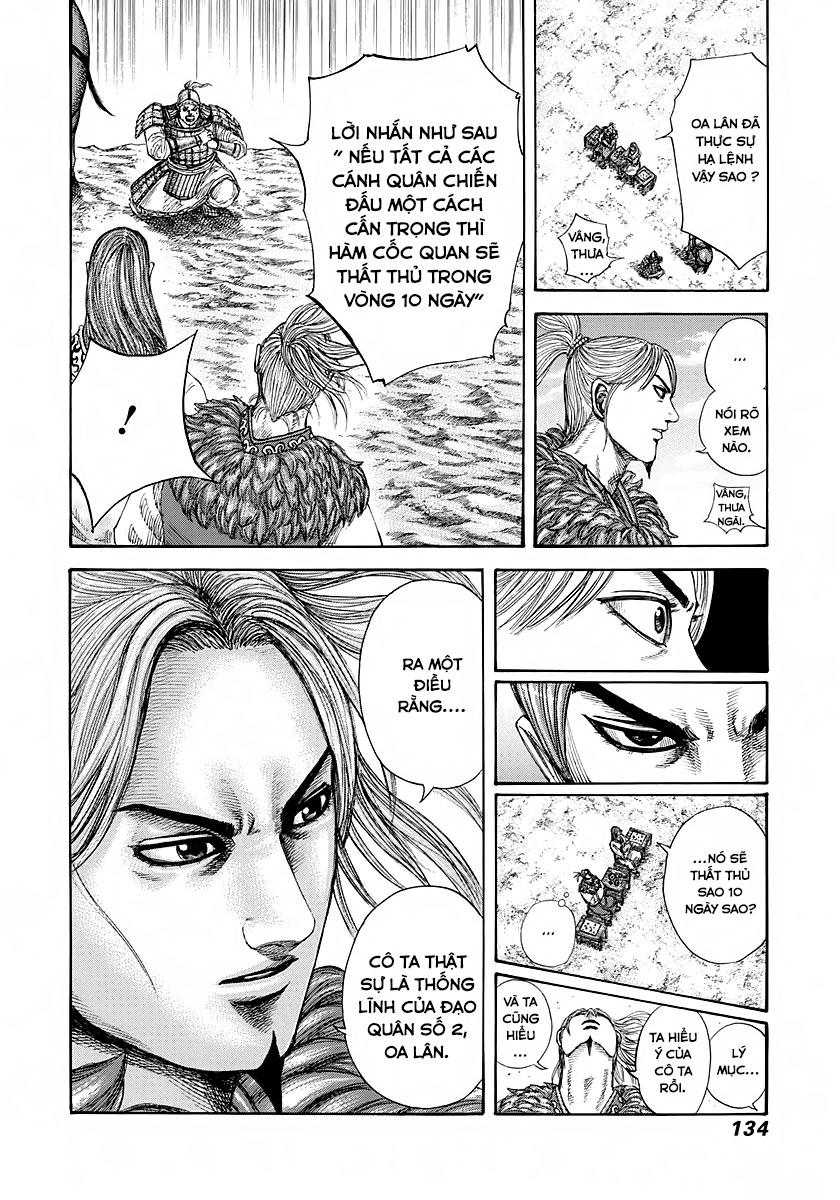 Kingdom – Vương Giả Thiên Hạ (Tổng Hợp) chap 290 page 20 - IZTruyenTranh.com