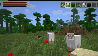 Advanced HUD Mod Minecraft Advanced HUD Mod 1.7.2/1.6.4