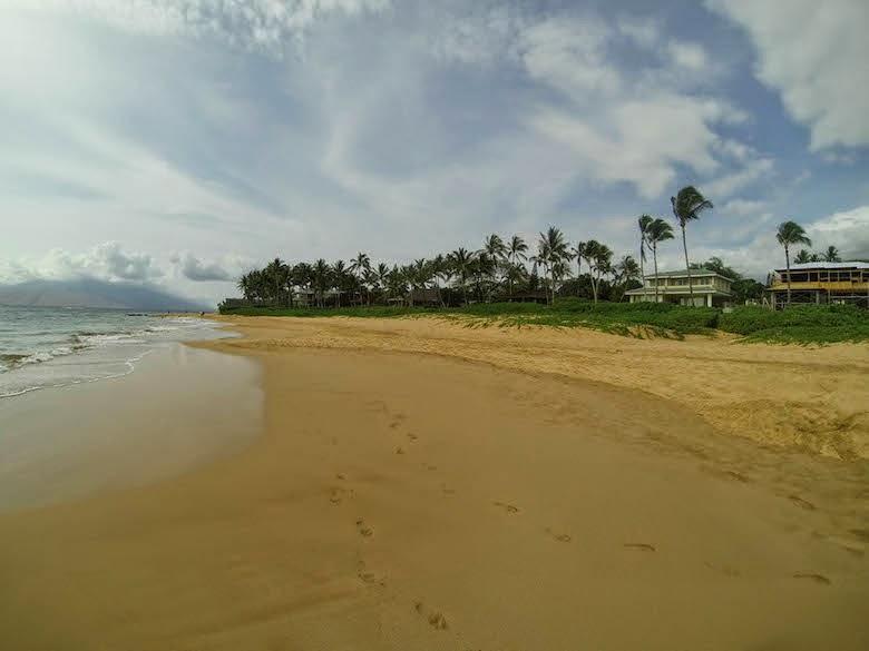 Keawakapu Beach, Maui, Hawaii