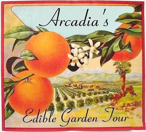 2011 Fall Edible Garden Tour tickets available now!