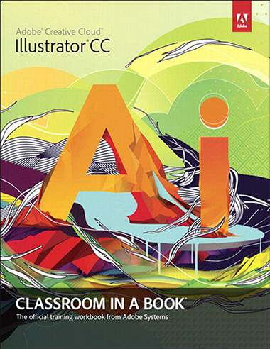 Illustrator CC Classroom in A Book