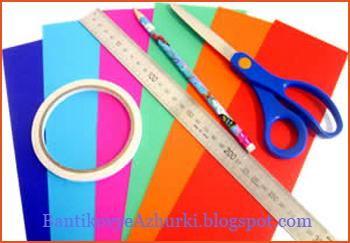 Как сделать новогодний шар из бумаги своими