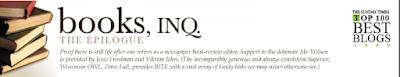 Books, Inq. — The Epilogue