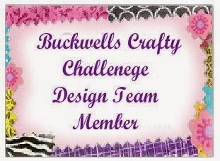 Buckwell's Crafty Challenge