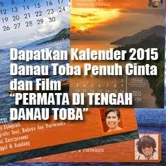 Kalender Danau toba