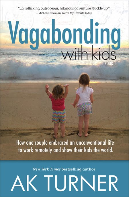 Vagabonding with Kids