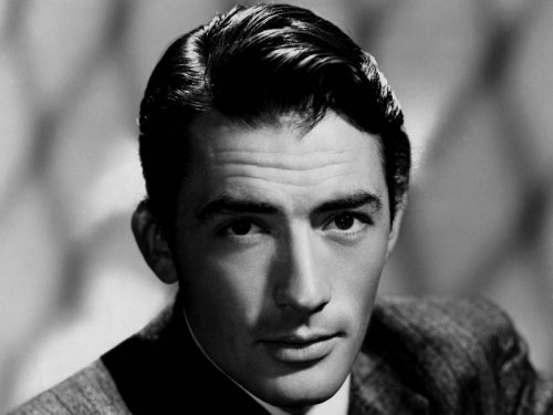 Rants Of A Diva 100 Hot Men And A Dame 84 Gregory Peck