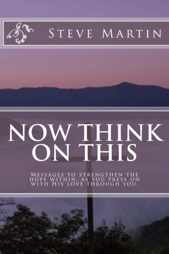 Now Think On This - Paperback and Kindle - Amazon: Paperback $7.16 or Kindle $3.99...