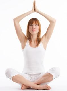 yoga arrugas