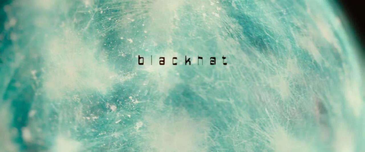 Blackhat - Amenaza en la red (2015) BRrip 720p Latino-Inglés