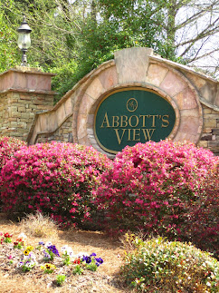 Abbott&#39;s View-Johns Creek