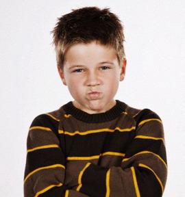 mengatasi anak yang pemarah