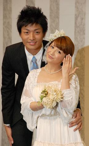 Nakamura Masaya and Yaguchi Mari
