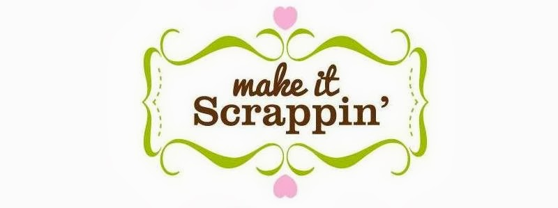 Make It Scrappin