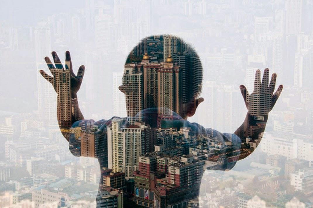 Ciudades con mas poblacion del mundo