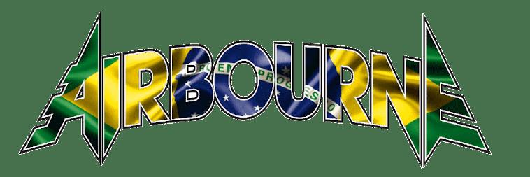 Airbourne Brasil