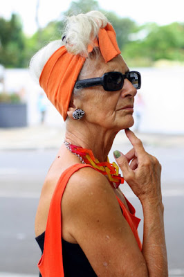 aging beauty, jewelry for mature women